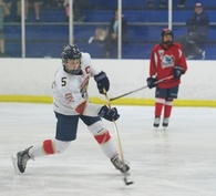 Devon Hyde's Men's Ice Hockey Recruiting Profile