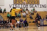 Liberti Cornell's Women's Volleyball Recruiting Profile