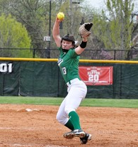 Mary Newton's Softball Recruiting Profile