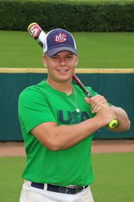 Robert Hipwell's Baseball Recruiting Profile