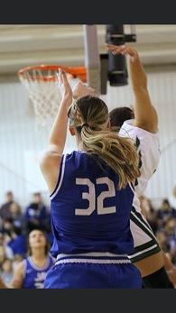 Madison Mathis's Women's Basketball Recruiting Profile