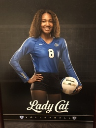 Madison Holloway's Women's Volleyball Recruiting Profile
