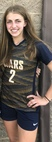 Madeline Wolf Women's Soccer Recruiting Profile