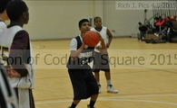 Elian Santana's Men's Basketball Recruiting Profile