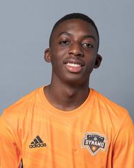 Iyke Dafe's Men's Soccer Recruiting Profile