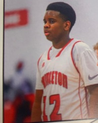 Jordan Artis's Men's Basketball Recruiting Profile