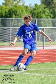 Cameron Oppelt's Men's Soccer Recruiting Profile