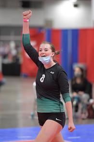 Emma Beattie's Women's Volleyball Recruiting Profile