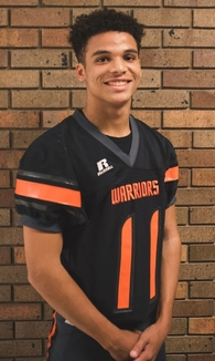 Ashton Verdoorn's Football Recruiting Profile
