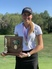 Peyton Kuntz Women's Golf Recruiting Profile