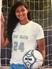 Joricia Alexander Women's Soccer Recruiting Profile