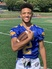 Caleb Merritt Football Recruiting Profile