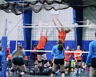 Devyn Sokol's Women's Volleyball Recruiting Profile