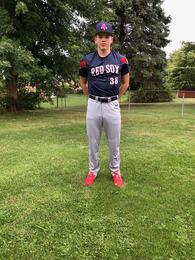 Curran Earnest's Baseball Recruiting Profile