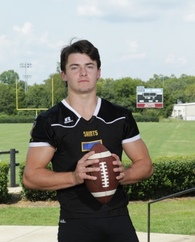 Christian Link's Football Recruiting Profile
