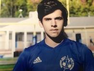 Connor Deming's Men's Soccer Recruiting Profile