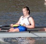 Cameron Bowman's Women's Rowing Recruiting Profile