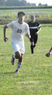 Nathan Kelley Men's Soccer Recruiting Profile