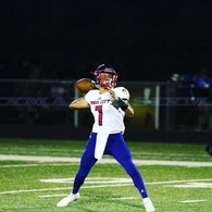 Abraham Nevarez's Football Recruiting Profile