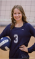 Ellie Wood Women's Volleyball Recruiting Profile