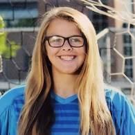Sarah Malinsky's Women's Soccer Recruiting Profile