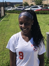Samiya Reid's Women's Soccer Recruiting Profile