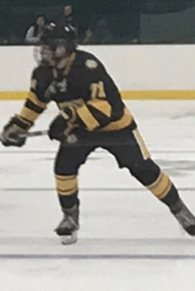 Chase Pagán's Men's Ice Hockey Recruiting Profile