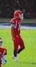 Caleb Vega Football Recruiting Profile