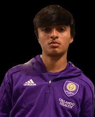 Brian Lopez's Men's Soccer Recruiting Profile