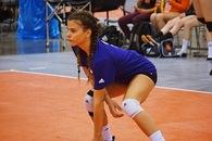 Ana Britton's Women's Volleyball Recruiting Profile
