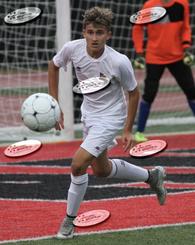 Dylan Sousa's Men's Soccer Recruiting Profile