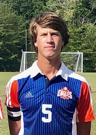 Ross Farley's Men's Soccer Recruiting Profile