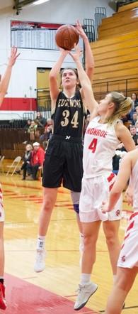 Sarah Lazar's Women's Basketball Recruiting Profile