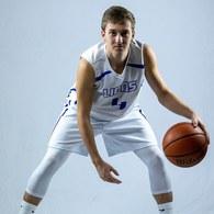 Bojan Cakić's Men's Basketball Recruiting Profile