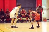 Kamau Jackson's Men's Basketball Recruiting Profile