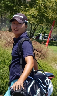 Hyunho Cho's Men's Golf Recruiting Profile