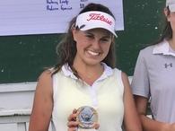 Sarah Raper's Women's Golf Recruiting Profile