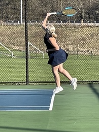 Baylie McCreary's Women's Tennis Recruiting Profile