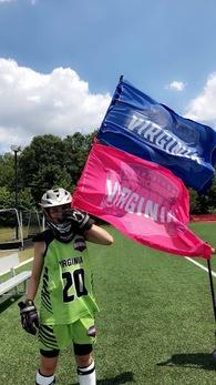 Brynn Bowen's Women's Lacrosse Recruiting Profile