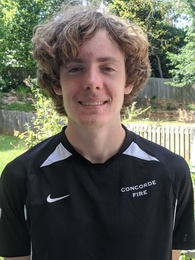 Aiden Payne's Men's Soccer Recruiting Profile