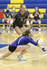 Andrea Crawford Women's Volleyball Recruiting Profile