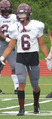 Nate Palanica Football Recruiting Profile