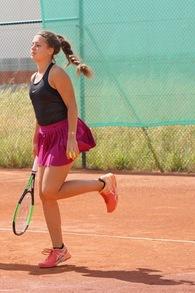 Magdalena Hędrzak's Women's Tennis Recruiting Profile