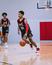 Joshua Williams Men's Basketball Recruiting Profile