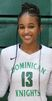 Camille Jefferson Women's Volleyball Recruiting Profile
