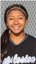 Dominique Barboza Softball Recruiting Profile