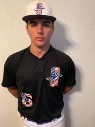 Max Guillen's Baseball Recruiting Profile