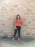 Katie Valle Softball Recruiting Profile