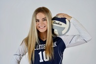 Cassidy Copeland's Women's Volleyball Recruiting Profile