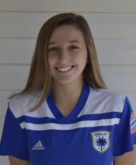 Callie Swanger's Women's Soccer Recruiting Profile